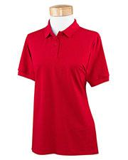 Gildan G948L Women Dryblend  6.5 Oz. Pique Sport-Shirt at GotApparel