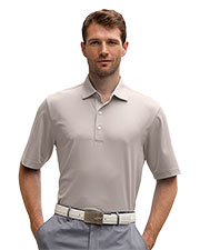 Greg Norman GNS6K424 Men Play Dry Ml75 Tonal Stripe Polo at GotApparel