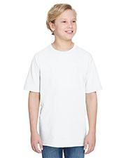 Gildan H000B Youth 6 oz Hammer T-Shirt at GotApparel