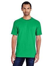 Gildan H000 Men Hammer Short sleeve T-Shirt at GotApparel