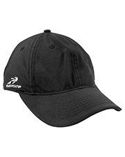 Custom Embroidered Headsweats HDS7702 Unisex Woven 6-Panel Podium Hat at GotApparel