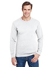 Gildan HF000 Hammer Men 9 oz Crewneck Sweatshirt at GotApparel