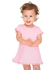 Infants A-Line Dress (Same I1P0518) at GotApparel