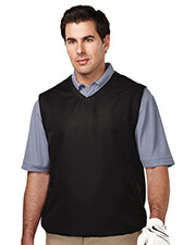 Tri-Mountain J2612 Men Legend windproof Vest at GotApparel