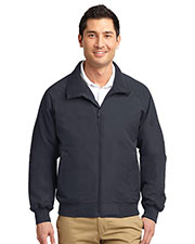Port Authority TLJ328 Men Tall Charger Jacket at GotApparel