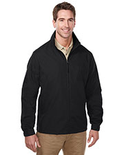 Tri-Mountain J5308 Men Radius Lightweight Windoroof Jacket at GotApparel