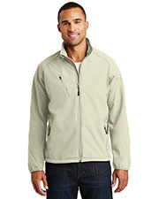 Port Authority J705 Men Textured Soft Shell Jacket at GotApparel