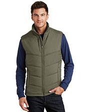 Port Authority J709 Men Puffy Vest at GotApparel