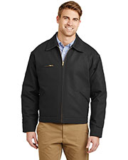 Cornerstone J763 Men Duck Cloth Work Jacket at GotApparel