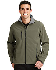Port Authority J790 Men Glacier Soft Shell Jacket at GotApparel