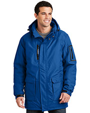 Port Authority J799 Men Heavyweight Parka at GotApparel