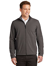 Port Authority J901 Men Collective Soft Shell Jacket at GotApparel