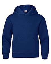 Soffe J9289 Toddler Juvenile Classic Hooded Sweatshirt at GotApparel