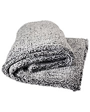 J America JA8449 Men Epic Sherpa Blanket at GotApparel