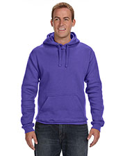 J America JA8824 Men Premium Fleece Pullover Hood at GotApparel