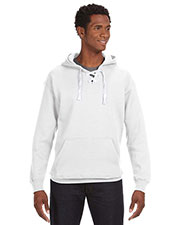 J America JA8830 Men Sport Lace Hood at GotApparel
