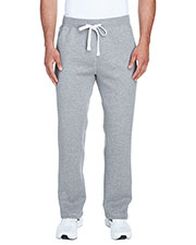 J America JA8992 Men Premium Open Bottom Fleece Pant at GotApparel