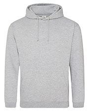 Just Hoods By AWDis JHA001 Men 80/20 Midweight College Hood at GotApparel