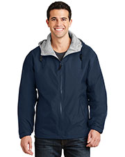 Port Authority JP56 Men Team Jacket at GotApparel