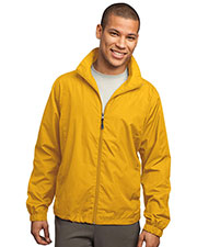 Sport-Tek JST70 Men Full-Zip Wind Jacket at GotApparel