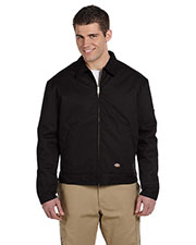 Dickies Workwear JT15 Men 4 Oz Lined Eisenhower Jacket at GotApparel