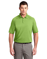 Port Authority K525 Men Dry Zone Ottoman Polo at GotApparel