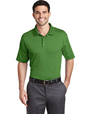 Port Authority K573 Adult Rapid Dry Mesh Polo at GotApparel