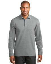 Port Authority K808 Men Interlock Polo Cover-Up at GotApparel