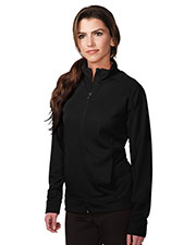 TM Performance KL630 Women's Exocet Knit Full-Zip Jacket at GotApparel