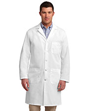 Red Kap KP14 Men Lab Coat at GotApparel