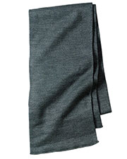 Port & Company KS01 Women Knitted Scarf at GotApparel