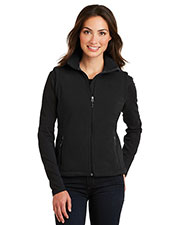 Port Authority L219 Women Value Fleece Vest at GotApparel