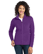 Port Authority L223 Women Microfleece Jacket at GotApparel