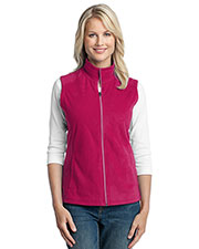Port Authority L226 Women Microfleece Vest at GotApparel