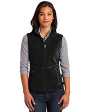 Port Authority L228 Women Rtek Pro Fleece Full-Zip Vest at GotApparel