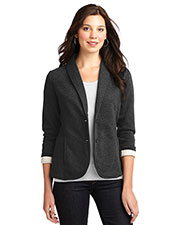Port Authority L298 Women Fleece Blazer at GotApparel