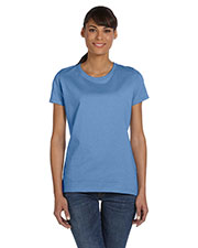 Fruit Of The Loom L3930R Women 100% Heavy Cotton HD T-Shirt at GotApparel