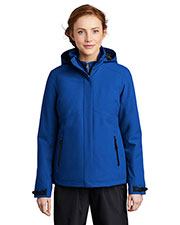 Port Authority L405 Women Insulated Waterproof Tech Jacket at GotApparel