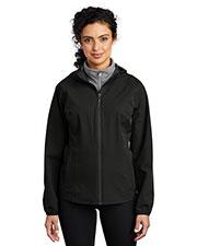 Port Authority L407 Women Essential Rain Jacket at GotApparel