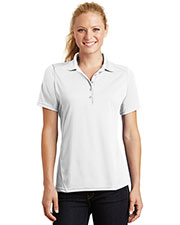 Sport-Tek L475 Women Dry Zone Raglan Accent Polo at GotApparel