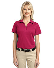 Port Authority L527 Women Tech Pique Polo at GotApparel