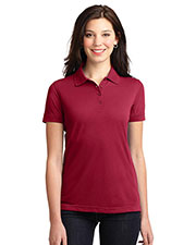 Port Authority L567 Women 5-in-1 Performance Pique Polo at GotApparel