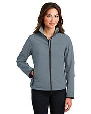 Port Authority L790 Women Glacier Soft Shell Jacket at GotApparel
