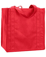 UltraClub R3000 Men Reusable Shopping Bag at GotApparel
