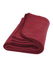 Alpine Fleece LB8711 Unisex Value Fleece Blanket at GotApparel