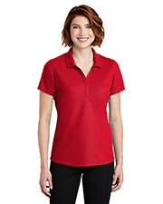 Port Authority LK600 Ladies 6.2 oz EZPerformance Pique Polo at GotApparel