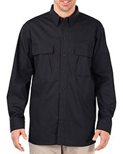 Dickies LL953T Unisex Tall Tactical Ventilated Ripstop Long-Sleeve Shirt at GotApparel