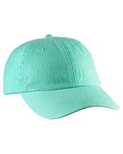 Adams LO101 Women Optimum Pigment-Dyed Cap at GotApparel