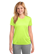 Port & Company LPC380 Women Essential Performance Tee at GotApparel