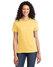 Port & Company LPC61 Women Essential T-Shirt at GotApparel